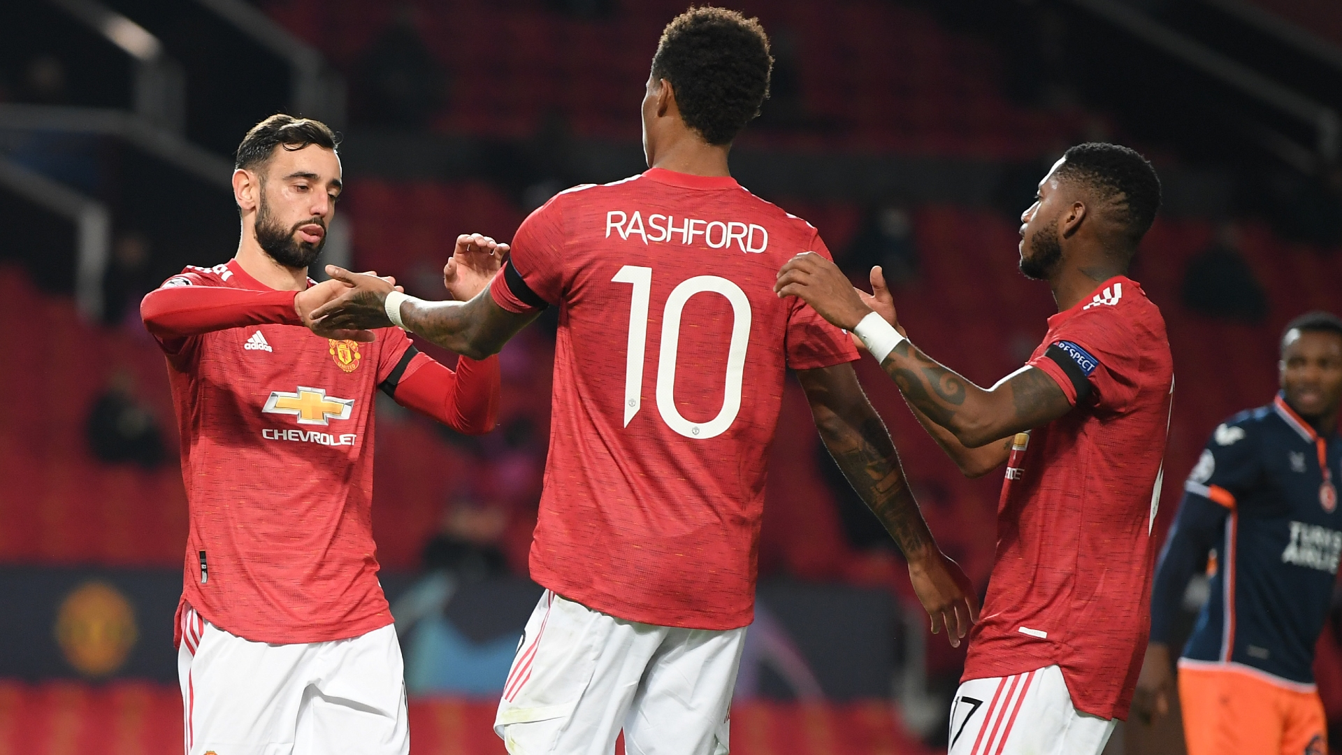 Rashford told to add muscle to limit injury.