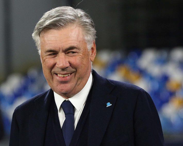 Ancelotti react on Wolves clash.