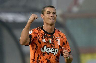 Solskjaer reveal Ronaldo's position.