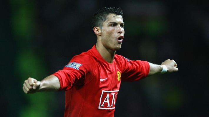 Ronaldo has got something to prove.