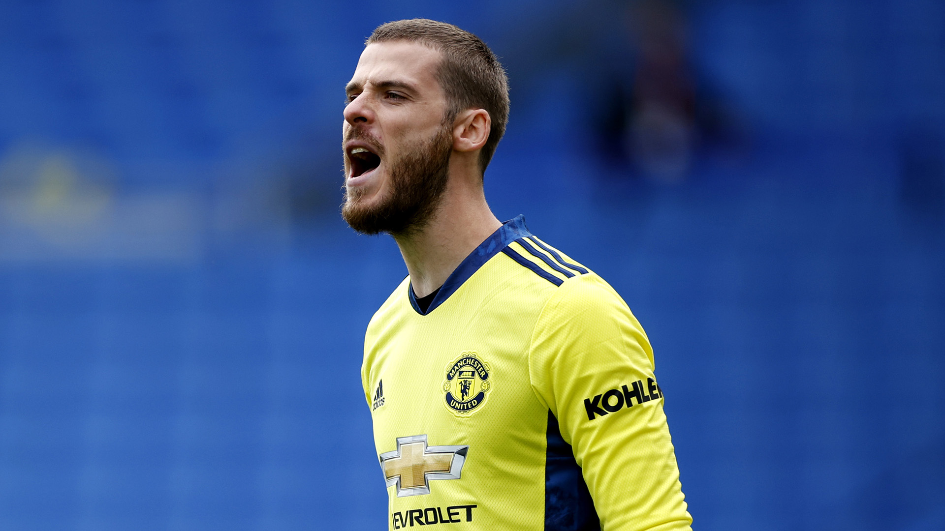 De Gea: We need to win games like this.