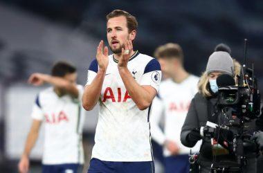 Keane: I'm angry watching Tottenham