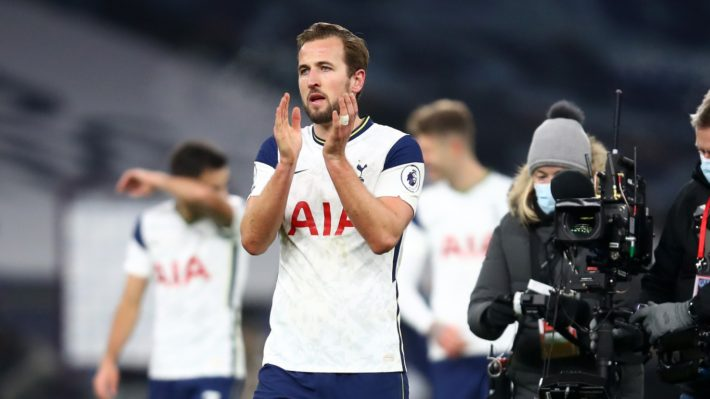 Harry Kane should have been sold