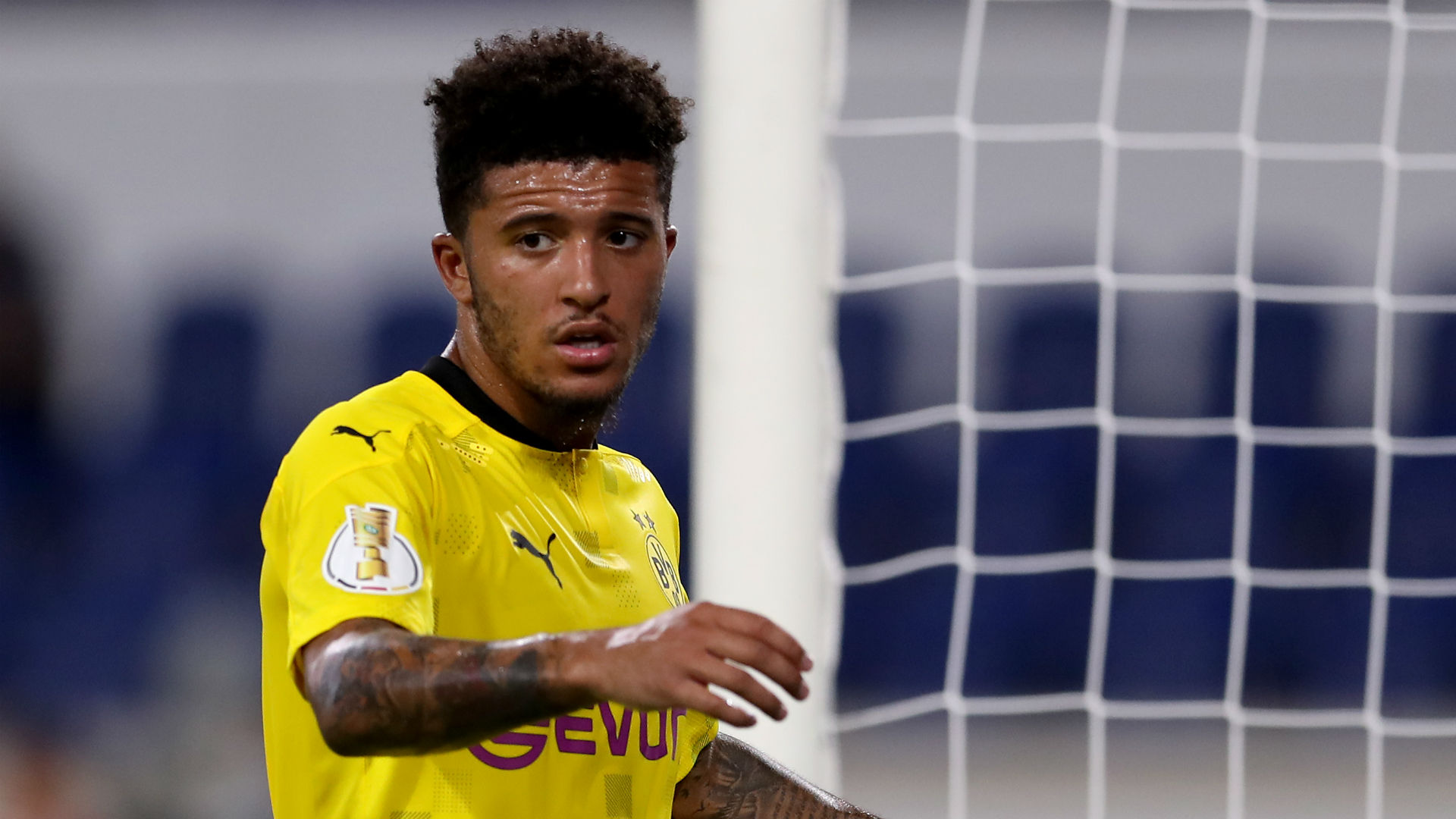 Sancho agreement confirmed by Dortmund.
