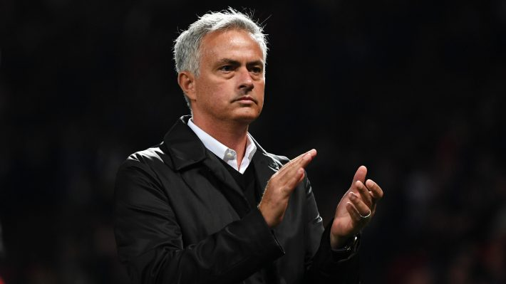 Roma agrees terms with Jose Mourinho.