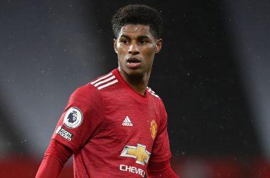 Marcus Rashford to miss 12 weeks for United.