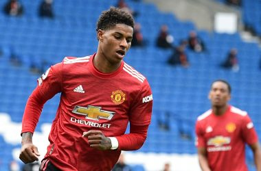 Rashford to decide on operation after Euro.
