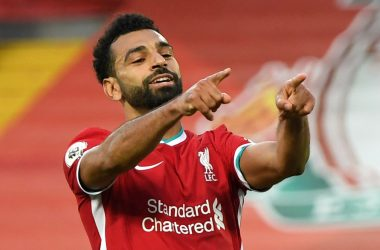 Salah insists on ending career with Reds.