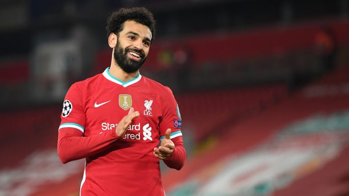 Salah stress Reds will fight for top four.