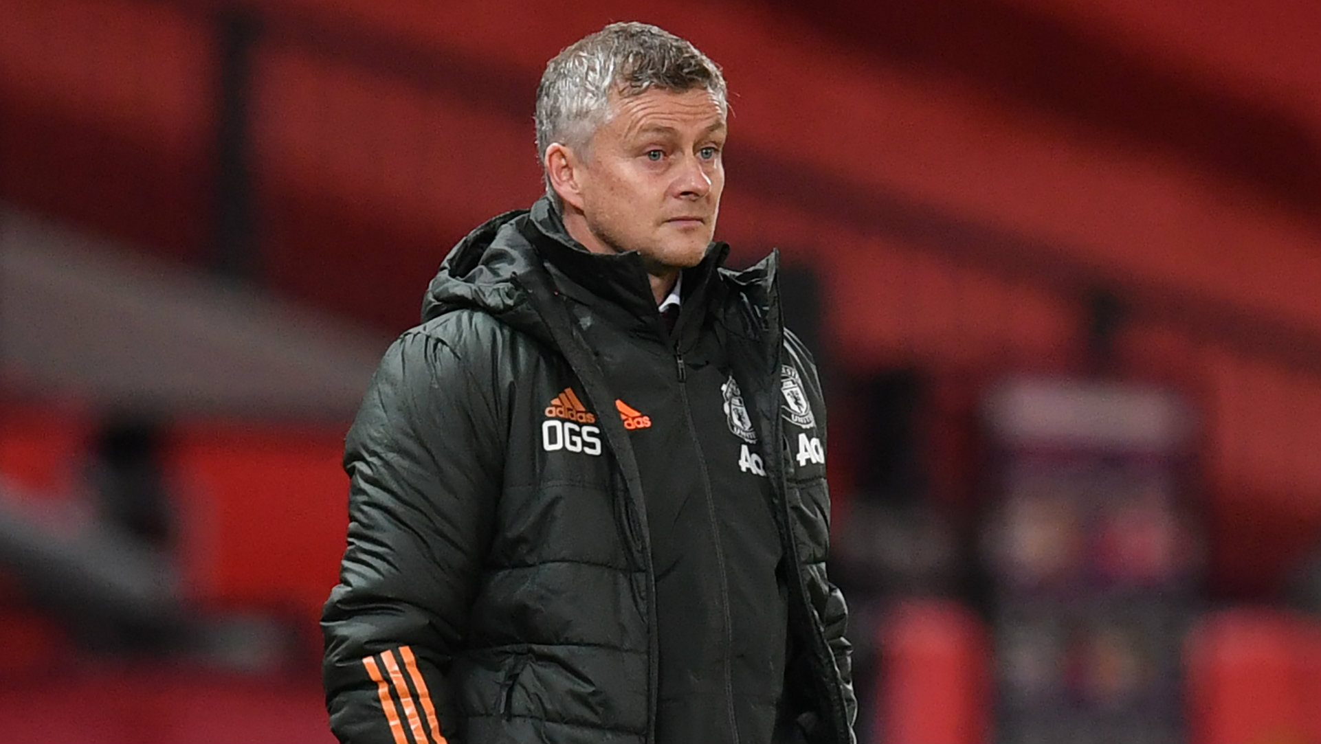 """Solskjaer:""""We are ready to fight for points"""""""