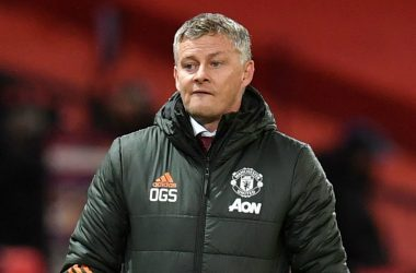 Solskjaer lament on tight fixture, claims they ready.