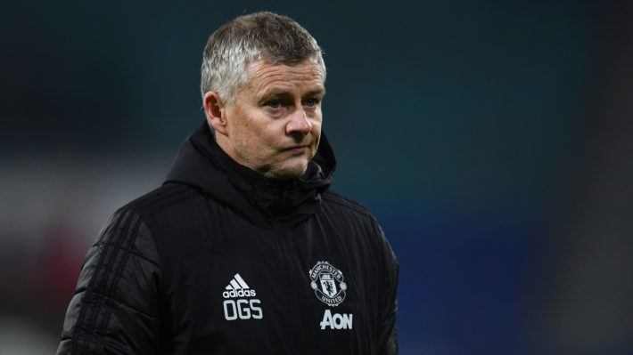 United need to focus on reaching the final.