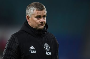 Solskjaer disappointed with goalless draw.