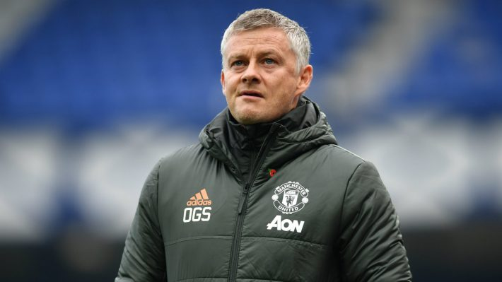 United will sack Ole if he go trophyless.