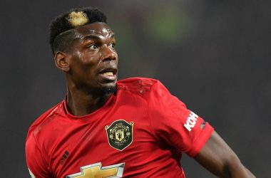 Pogba knows we want him in the team, Solskjaer.