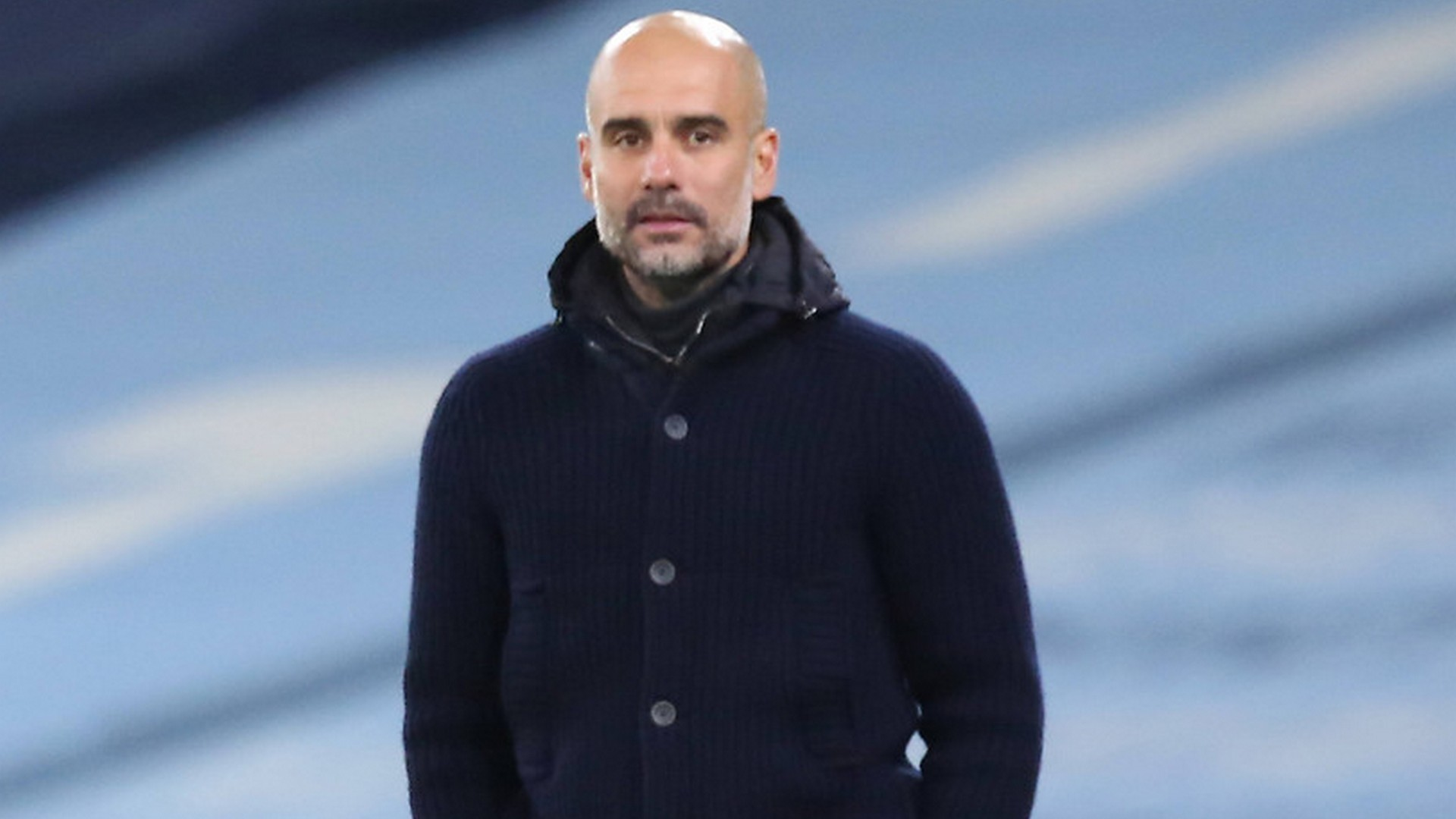 Guardiola insist City should not be judge with Champions League.