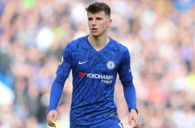 Mason Mount astonished after victory.