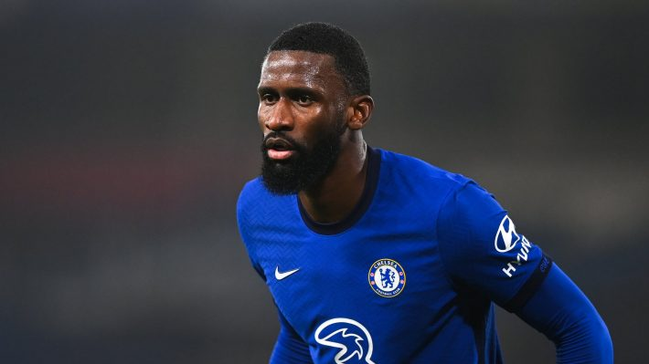 Tuchel hopes club and Rudiger can come to terms.