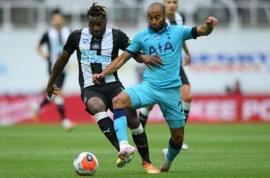 Newcastle vs Tottenham Preview, team news and prediction.