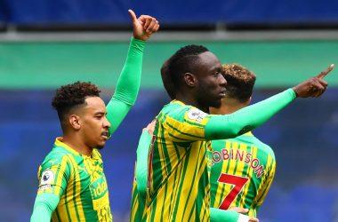 Relegation place team hit five past Chelsea.