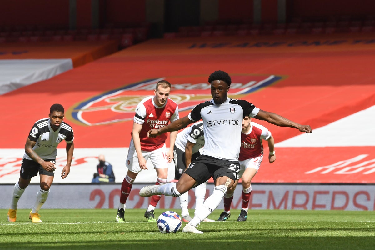 Match Report: Arsenal 1-1 Fulham
