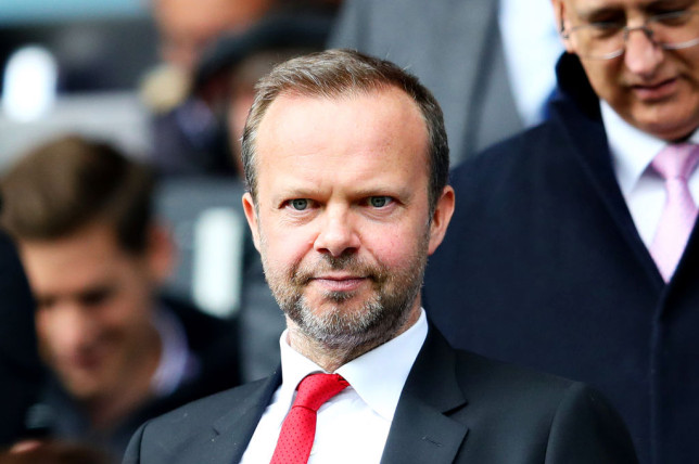 Woodward: United heading the right direction.