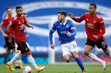 Manchester United vs Brighton Preview, team news and prediction.