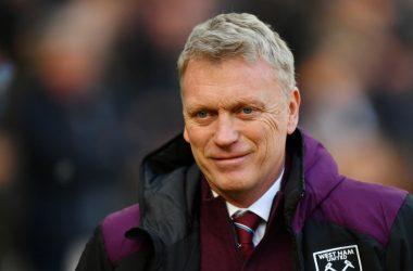Moyes agrees three years contract.