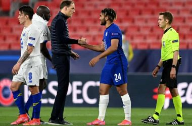Tuchel have got ideas to improve Chelsea's squad.