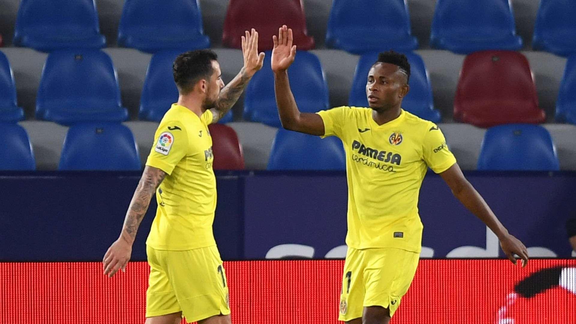 Villarreal vs Arsenal- Analysis, Stats, Team News and Prediction.