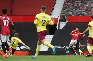 Match Report: Manchester United 3-1 Burnley