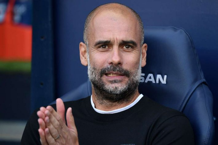 City boss hopeful of Champions League.