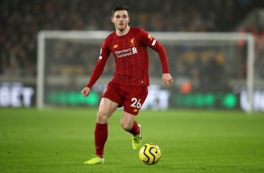 Robertson wants job done on final game.