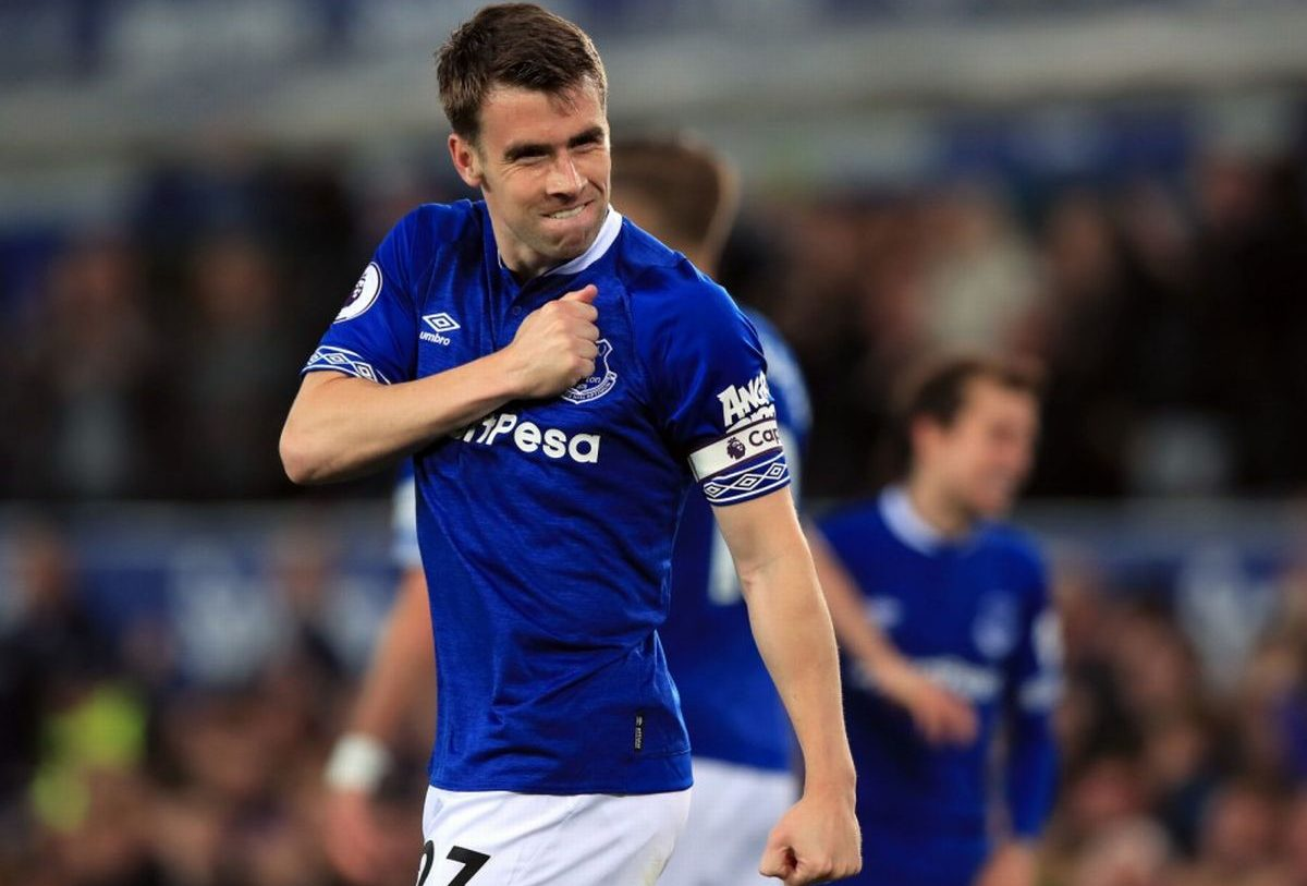 Coleman believes fans created favourable atmosphere.