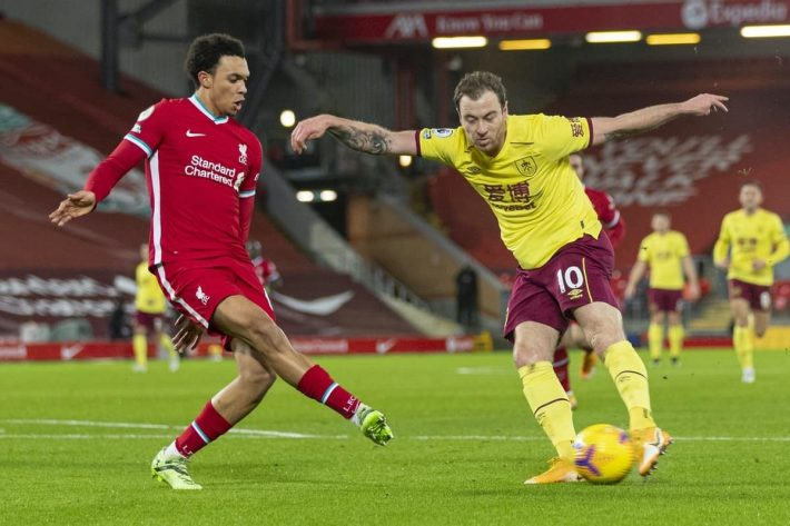 Preview: Burnley vs Liverpool.