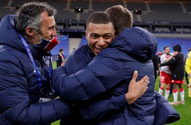Mbappe dedicate cup to fans as Pochettino wants league.