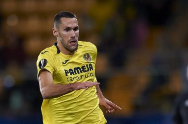 Pedraza urge Villarreal to seize opportunity.