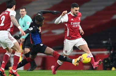 Preview: Crystal Palace vs Arsenal.