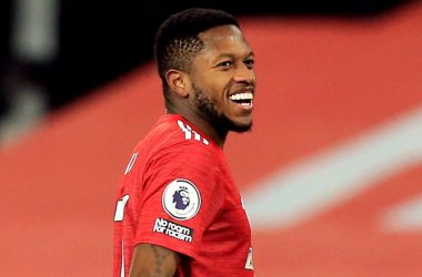Solskjaer admits Fred's absence is a loss.