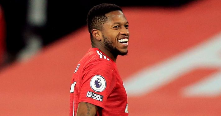Fred called into Brazil team for World cup qualifier.