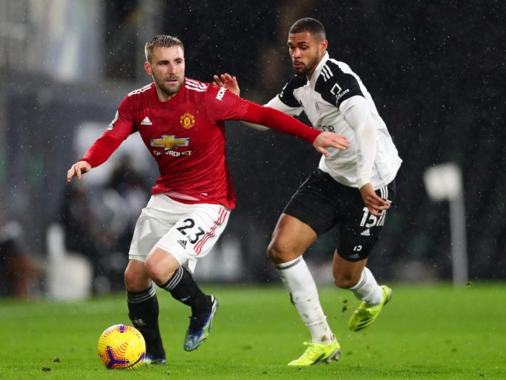 Preview: Manchester United vs Fulham.