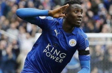 Ndidi looking to get points at Old Trafford.