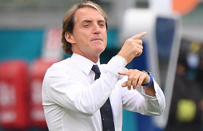 Mancini hopes to return to Wembley.