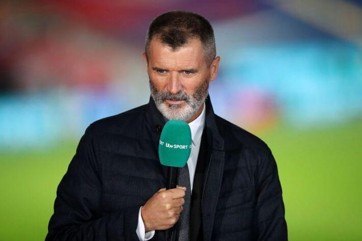 Keane doubt Paul Pogba's maturity.