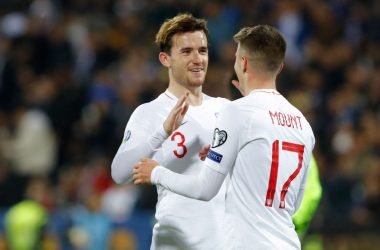 England duo self-isolating following Glimour's result.