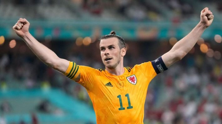 Page hails Bale after victory over Turkey