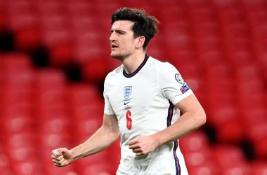 Harry Maguire fit to face Scotland.