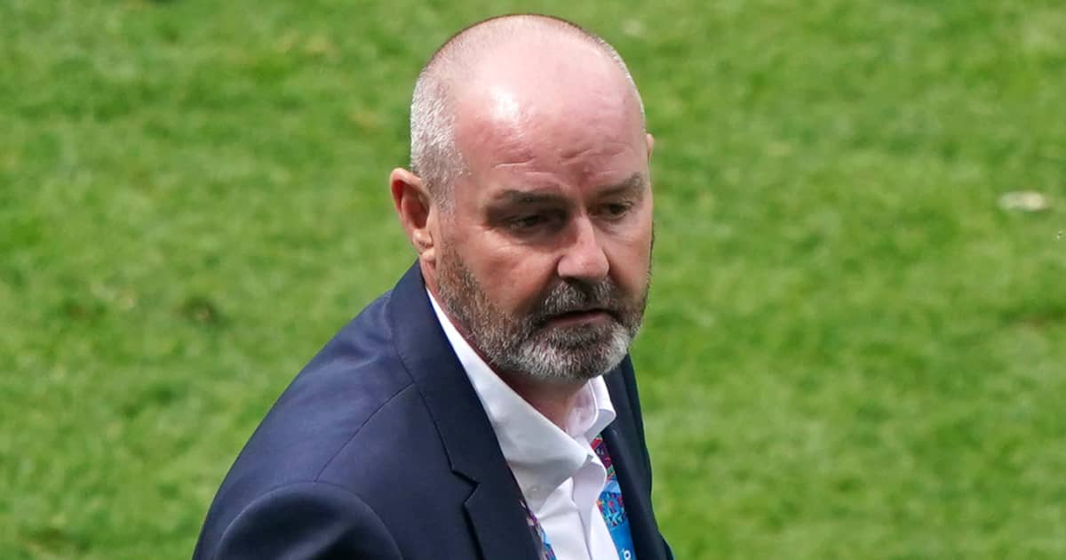 Scotland competitive but not clinical says Clarke.