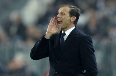 Allegri turned down top team to return to Juventus.