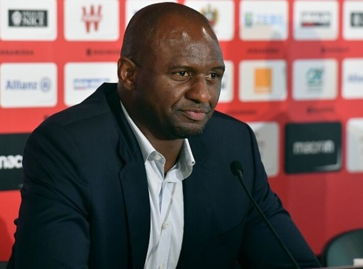 Viera has agreed to become Palace manager.
